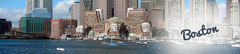 Boston Group Trips