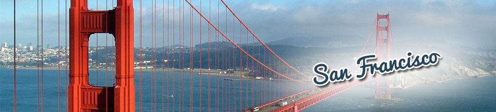 San Francisco Group Trips
