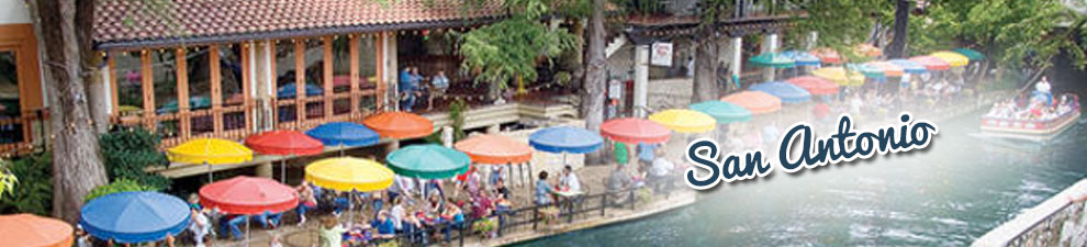 San Antonio Group Trips