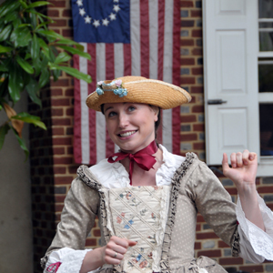 Betsy Ross Guided Tour