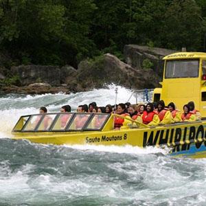 Whirlpool Jet Tour