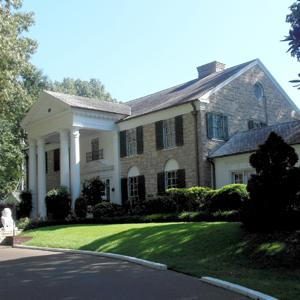 Graceland House