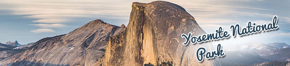 Yosemite National Park Group Tours