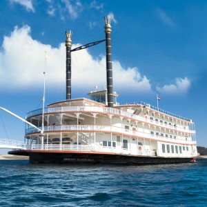 Branson Belle Showboat